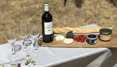 provence wine adventure circuit œnologique