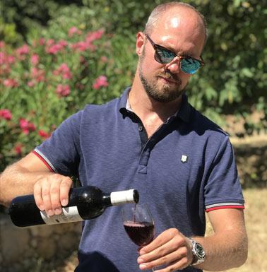 damien reynaud provence wine adventure
