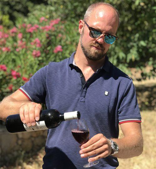 damien reynaud guide viticole